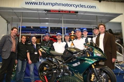 Heinz Sommer Racing