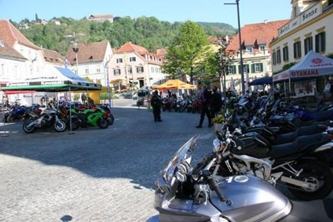 Roadshow Hartberg
