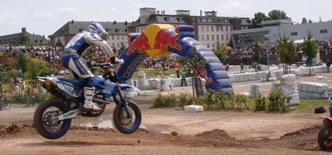 Supermoto WM St.Wendel