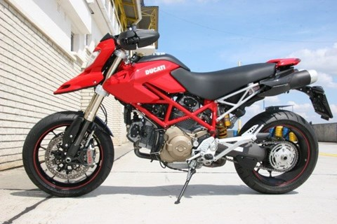 Ducati Hyper-Tour