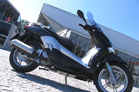 Yamaha X-MAX & X-CITY