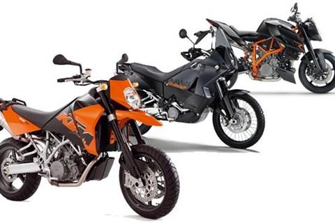 KTM Ride Orange Day 07