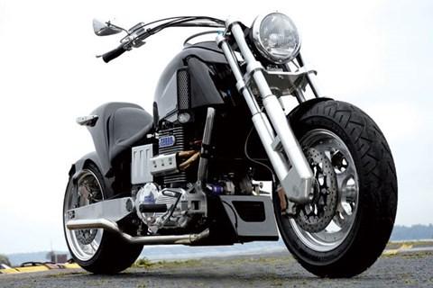 Neander Turbo-Diesel