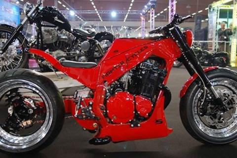 Custombike 2007