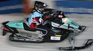 Snow-Mobil Race 2007