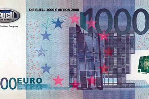1000E von BUELL