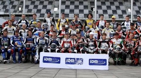 IDM EuroSpeedway