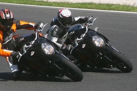 990 Super Duke R 2008