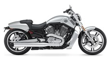 Harley V-Rod Muscle