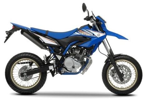 Yamaha WR125X / WR125R