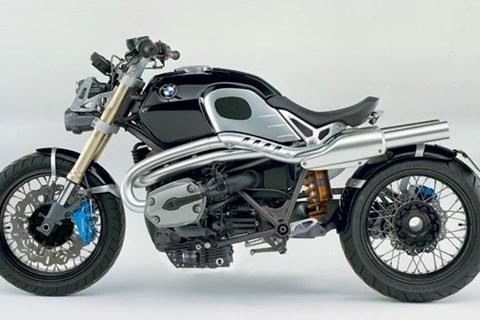 BMW Neuheiten 2009