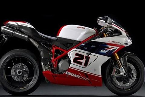 Ducati Superbike 2009