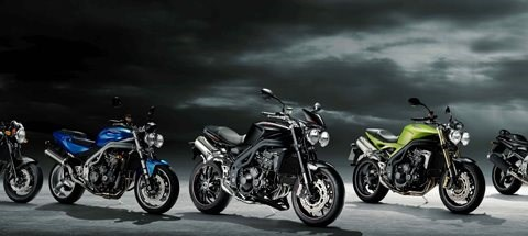 Evolution Speed Triple
