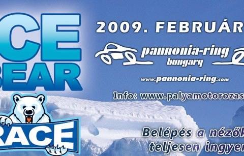 Ice Bear Race 2009
