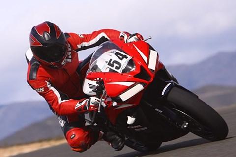 Honda RaceTrackDays 09