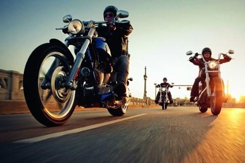 1. Vienna Harley Days