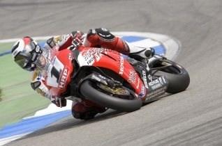Martin Bauer Racing 09