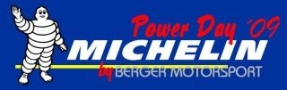 Michelin Power Day