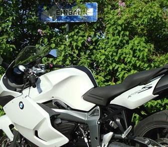 BMW K 1300 S / R