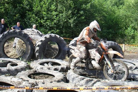 Offroad Triathlon
