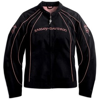 Harley Fall Collection