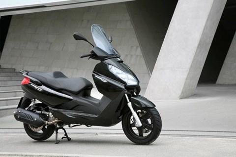 Piaggio X7 300 i.e
