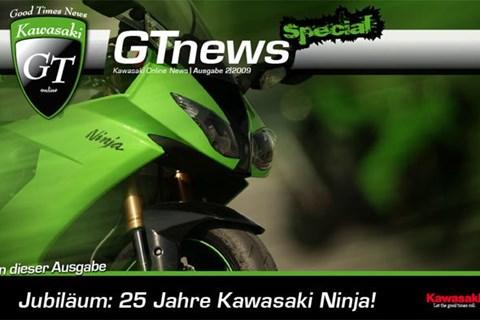 Kawasaki Online Mag