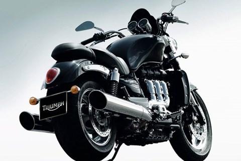 Triumph III Roadster