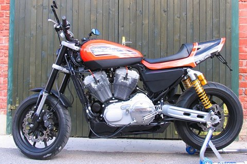 XR1200 by Kemeter