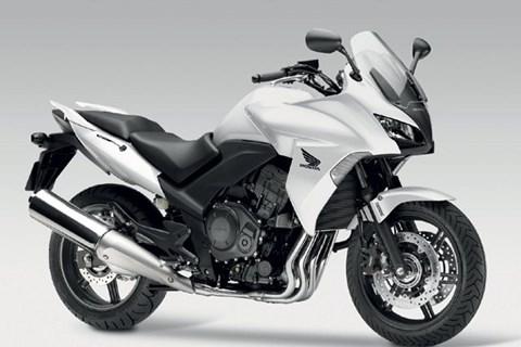 Honda CBF1000F 2010