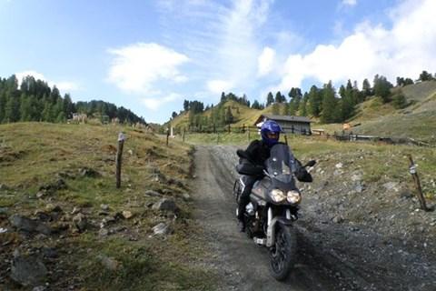 Piemont GrossenduroTour