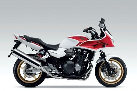 Honda CB1300S 2010