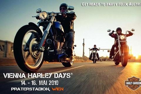 Vienna Harley Days 010
