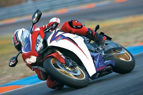 Honda Speedweekends 10