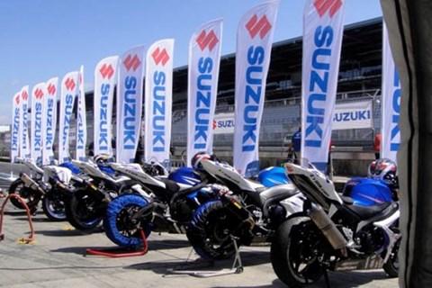 Suzukiday 2010