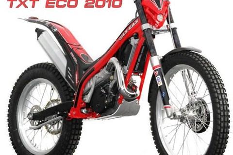 TXT-Sondermodell ECO