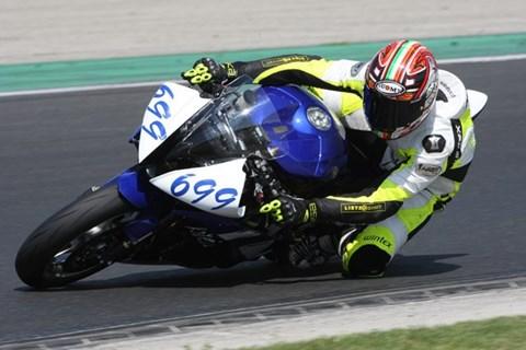 GH Moto Hungaroring