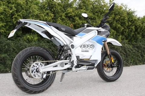 Zero E-Bikes