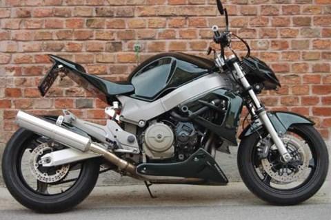 Honda X-11 by Kemeter