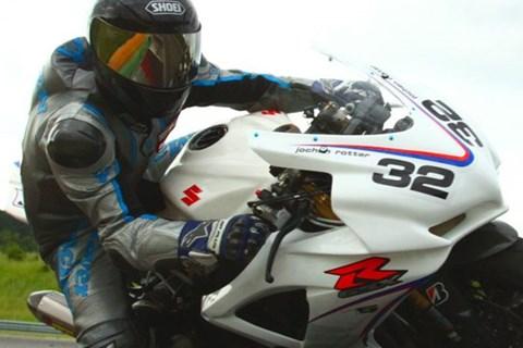 GSX-R Challenge Brünn