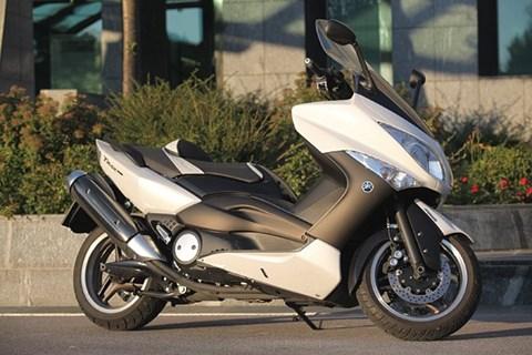 Yamaha White Max