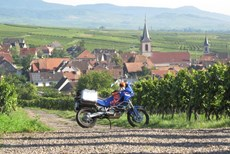 Touratech Adventure S
