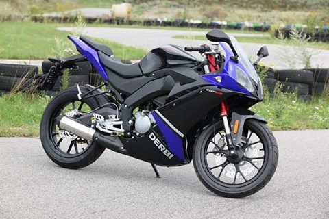Derbi GPR50/DRD Race