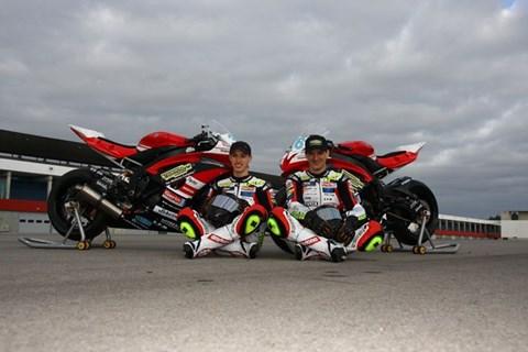 Motorradrennsport 2011