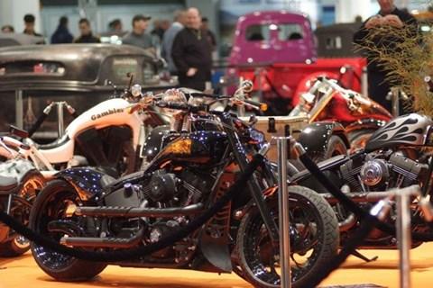 Essen Motorshow