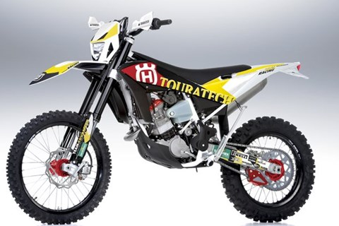 Touratech Racing
