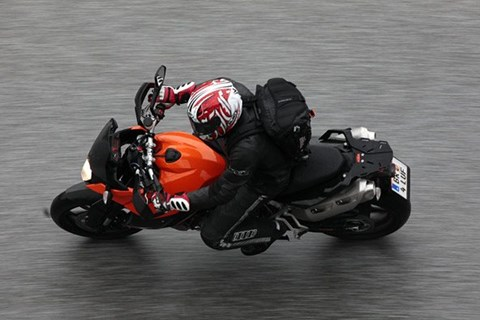 KTM 990 SM-T ABS