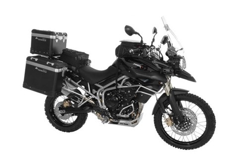 Tiger 800 Touratech