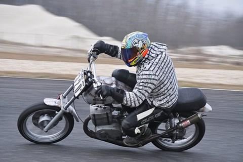 YETI Race 2011