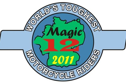 Magic 12 Rally